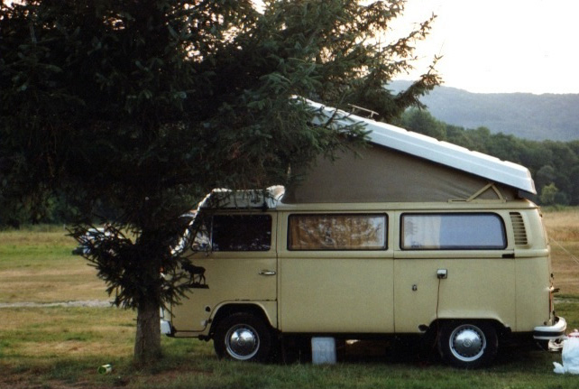 Westfalia Berlin 1